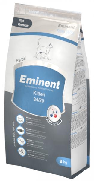 Eminent Kitten