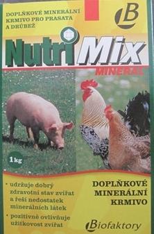НутриМикс Минерал