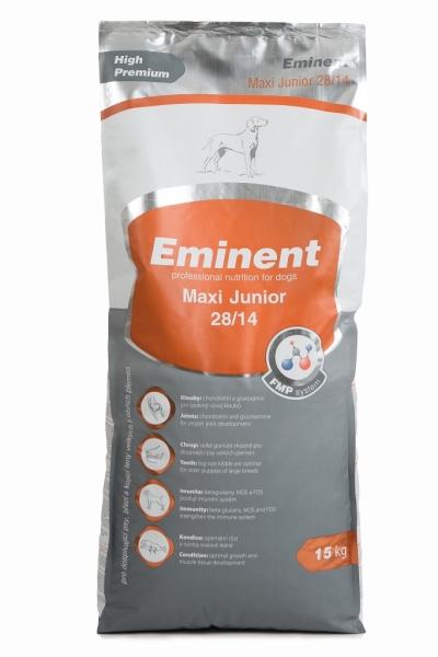 Eminent Maxi Junior 28/14