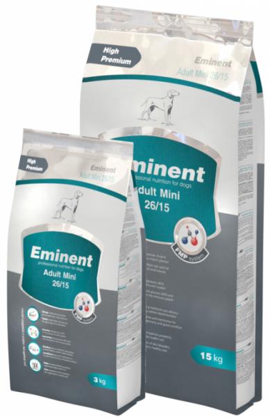 Eminent Mini Adult 26/15