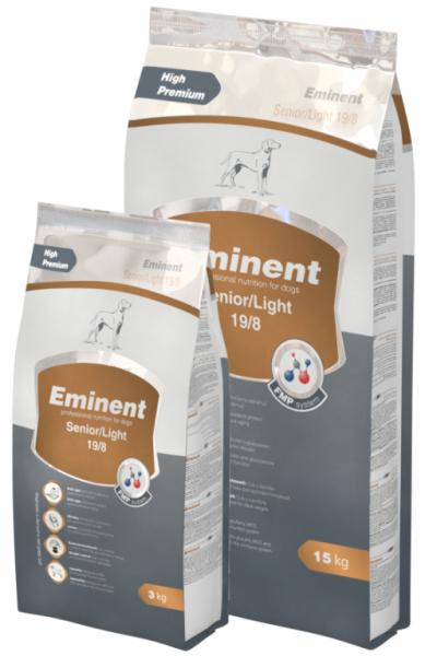 Eminent Senior / Light 19/8