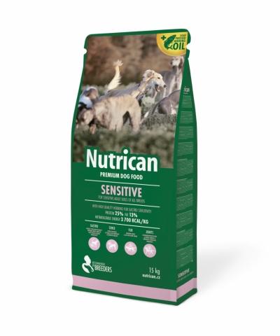 NutriCan Sensitive 25/13