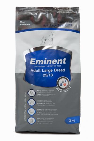 Eminent Adult Large Breed 25/13 храна за големи кучета