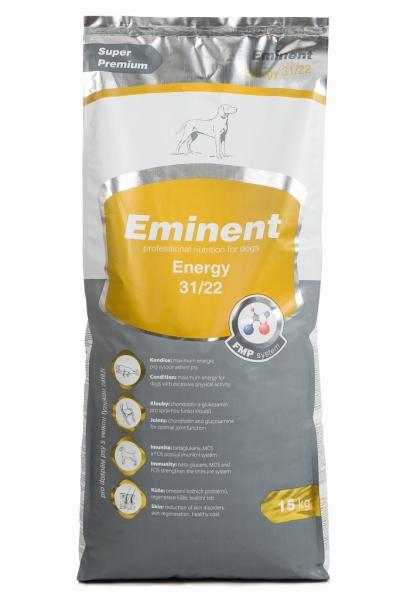 Eminent Energy 31/22 - superpremium